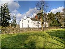 SJ8383 : The Apprentices' House by David Dixon