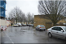 TL4658 : St Matthew's St by N Chadwick