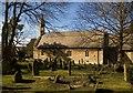 TQ2689 : Holy Trinity Church, East Finchley by Jim Osley