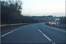 TG1608 : A47, Norwich Bypass by N Chadwick