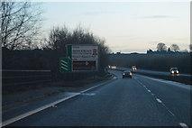 TG1608 : Norwich Bypass by N Chadwick