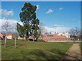 SU8768 : The park estate, Bracknell by Alan Hunt