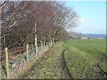 SE0722 : The Calderdale Way by Humphrey Bolton