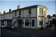SX9364 : The Kents public house by Ian S