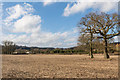 TQ2251 : Towards Kemp's Farm by Ian Capper