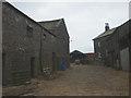 SD6952 : Farmyard at Pain Hill by Karl and Ali