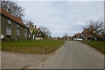 SE8390 : Levisham Village by DS Pugh