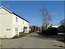 TM2844 : Cliff Road, Waldringfield by Adrian S Pye