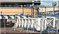 J3474 : New Lagan weir footbridge, Belfast - March 2015(8) by Albert Bridge