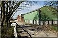 TA1352 : Southfield Farm, Beeford by Paul Harrop