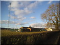 SO5068 : Woofferton Transmitting Station by Gordon Griffiths