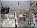 TQ6723 : Park Mill, Batemans - generator house by Chris Allen