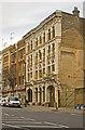 TQ3181 : Farmiloe Building, St John Street, Clerkenwell by Julian Osley