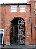 SP0687 : The Jewellery Business Centre, Birmingham by Rob Farrow