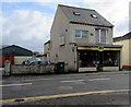 SM9603 : K's Kitchen, Pembroke Dock by Jaggery