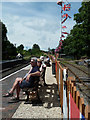 SO7680 : Arley Station by Chris Allen