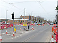 SK5534 : Southchurch Drive at Green Lane by Alan Murray-Rust