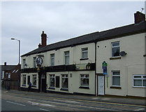 SJ9499 : The New Inn, Ashton-under-Lyne  by JThomas