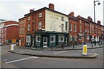 SP0687 : Jewellers Arms, 23 Hockley Street, Birmingham by P L Chadwick