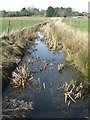 TM3976 : Drainage Ditch by Keith Evans
