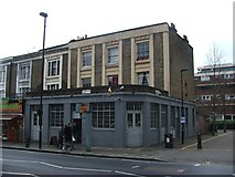 TQ3084 : Kennedys, Islington by Chris Whippet