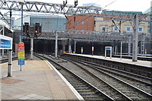 SP0786 : Birmingham New Street Station by N Chadwick