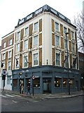 TQ3084 : The Cally, Islington by Chris Whippet