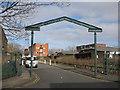 TQ3586 : Millfields Estate, Millfields Road by Hugh Venables