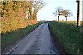 TG0412 : Near Clippings Green by N Chadwick