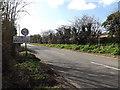 TM2179 : Entering Brockdish on The Street by Geographer