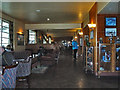 SP8267 : Aviator Restaurant and Bar, Sywell - Interior by Rob Farrow