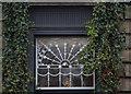 NT2474 : Ornate fanlight, Queen Street by Chris Denny