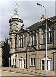 NT1893 : The Town House, Lochgelly by William Starkey