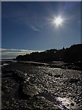 NO5017 : Sunny morning at St Andrews by Jackie Proven