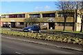 ST2999 : Main entrance, Torfaen Business Centre, New Inn, Pontypool by Jaggery