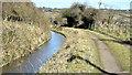 J3888 : Dam run off, Carrickfergus - March 2015(3) by Albert Bridge