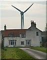 TA1052 : Mount Pleasant Farm, North Frodingham by Paul Harrop