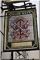 SE8049 : Cross Keys public house, Pocklington by Ian S