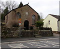 SO5708 : Former Bethel chapel, Clearwell by Jaggery