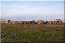 SE6350 : Heslington East Buildings by DS Pugh