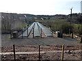 SO7778 : Elan Valley water supply aqueduct near Arley by Chris Allen
