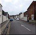 SU1484 : Maxwell Street, Swindon by Jaggery