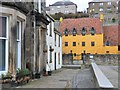 NS9885 : Culross Palace by Jim Barton