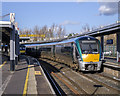 J3473 : The 'Enterprise' at Belfast by Rossographer