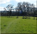 SP9012 : GUC Walk LDP near Drayton Beauchamp by Rob Farrow