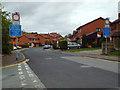 SO9189 : Elgar Crescent, Pensnett by Robin Stott