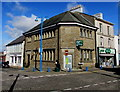 SM9603 : Recently closed Barclays Bank branch, Pembroke Dock by Jaggery