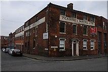 SP0687 : Pickering & Mayell Ltd by Philip Halling