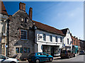 SU0000 : Wimborne - Priests' House Museum by Mike Searle
