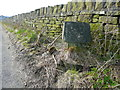 SE1524 : Footpath signpost, Jay House Lane by Humphrey Bolton